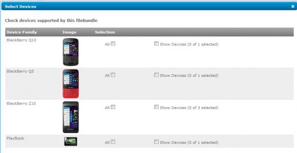 PlayBook sắp nhận được phiên bản cập nhật HĐH OS 10.1?