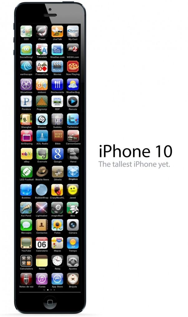 [Funny] Liệu BlackBerry 10 có thể cạnh tranh nổi với iPhone 10 không?